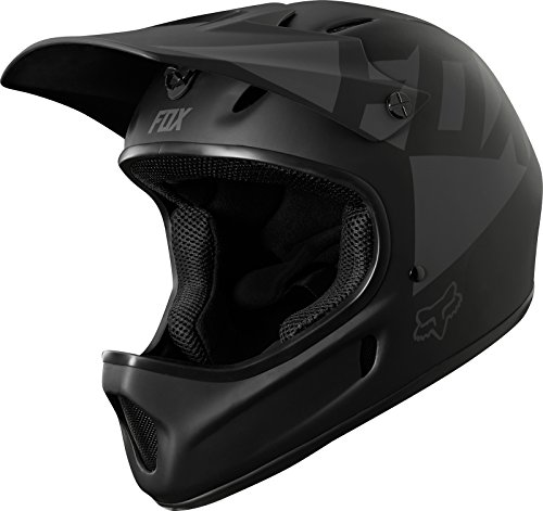 Preisvergleich Produktbild Fox Rampage Landi Helmet, Black, Größe L