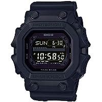 CASIO Mens Digital Quartz Watch with Resin Strap GX-56BB-1ER