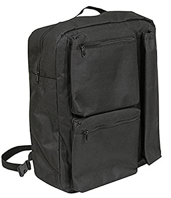 Aidapt Deluxe Scooter Bag with Stick Holder