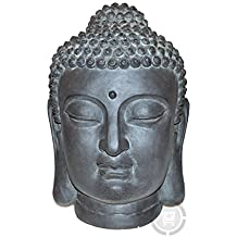Amazon.fr : tete de bouddha exterieur