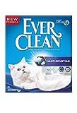 Ever Clean Katzenstreu Multi, 6Liter