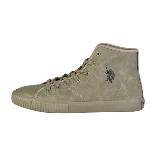 Homme Assn Vert Ginnastica Uspolo Scarpe Sneakershomme Uspolo Vert Assn Da wSqqaP8
