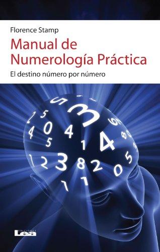 Manual de numerología práctica por Florence Stamp