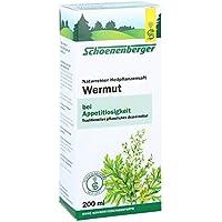 Wermutsaft Schoenenberger 200 ml preisvergleich bei billige-tabletten.eu