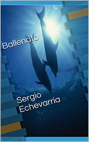 Ballenato (Spanish Edition)