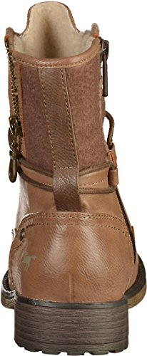 Bottes Satyr Nature Mustang At Femme 1139 Orxnq14 628 Classiques 5wq68HOaW