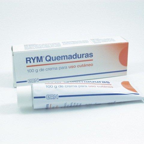 RYM QUEMADURAS