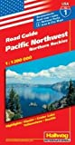 Pacific North West (USA Road Guides)