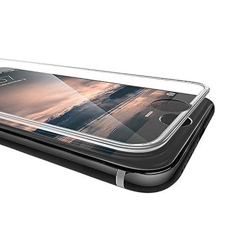 Verre Trempé iPhone 6 PLUS, iVAPO Film Protecteur iPhone 7