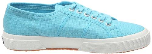Sneaker Unisexe Superga - Bleu Adulte (blau (turquoise))