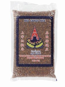 Royal Thai - Riz Rouge Thai 1Kg