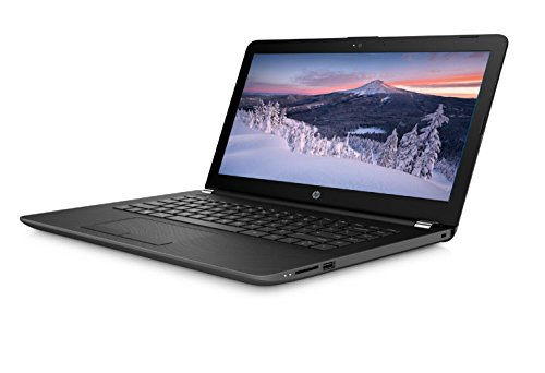 HP 14-inch Laptop (Smoke Grey) - (Intel Pentium Quad Core, 4 GB RAM, 128 GB SSD, Intel HD Graphics 405, Windows 10 Home),1ZA49EA#ABU
