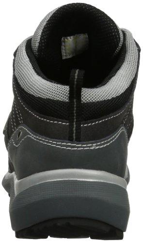 Josef Seibel  Gabriele 07, Hi-Top Sneakers femme Multicolore - Mehrfarbig (nebel/kombi 474)