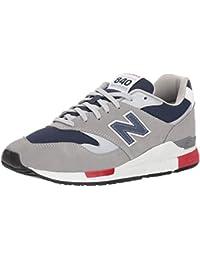 New Balance Ml840v1, Zapatillas para Hombre