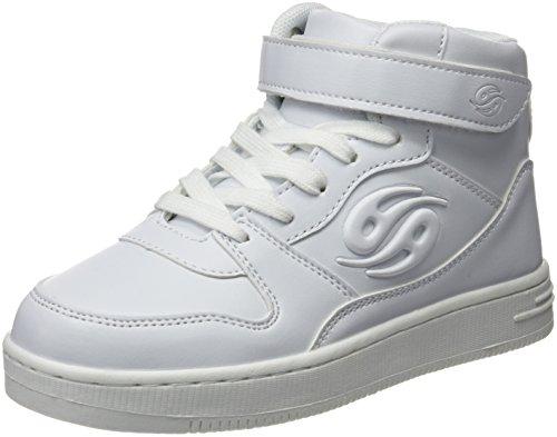 Dockers by Gerli 38di605-610500, Sneakers Hautes Mixte Enfant