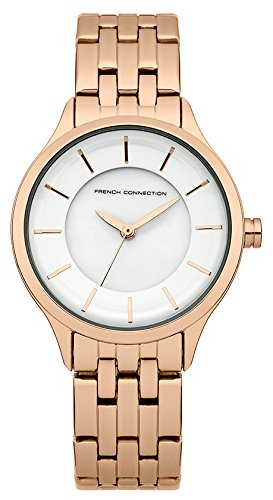 French Connection FC1179RGM - Reloj para mujeres
