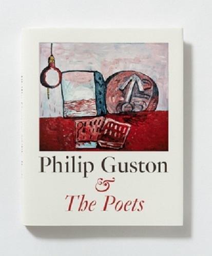 Philip Guston and the Poets por Kosme de Baranano