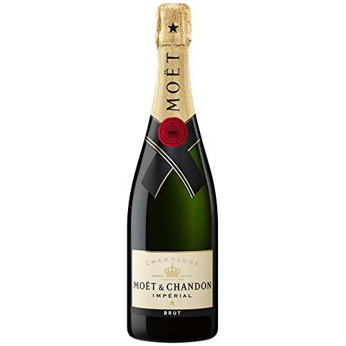 Champagne moët & chandon brut impérial,  cl 75