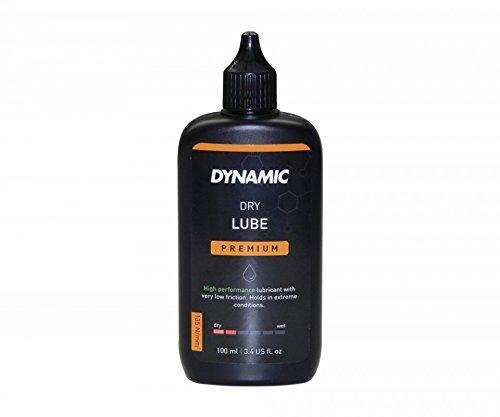Dynamic Dry Lube Trockenschmierstoff, Flasche 100 ml