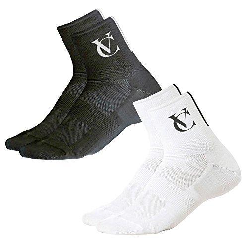 VeloChampion Speed Line Coolmax Cycling Socks - Pack of 3 Pairs