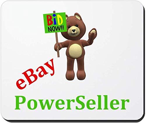 Ebay Seller Rutschfestes Gummi Mousepad, Gaming Mouse Pad