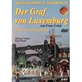 Lehar - The Count of Luxembourg [DVD] [2006] by Michael J. Stark