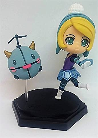 League of Legends Figur Orianna ca. 14 cm /LOL