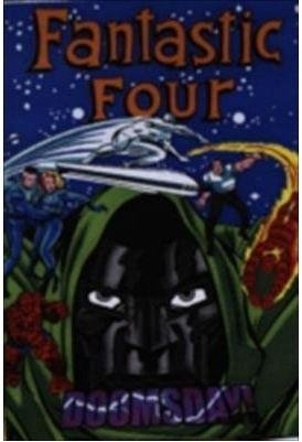[Fantastic Four: Doomsday!] (By: Stan Lee) [published: September, 2005]