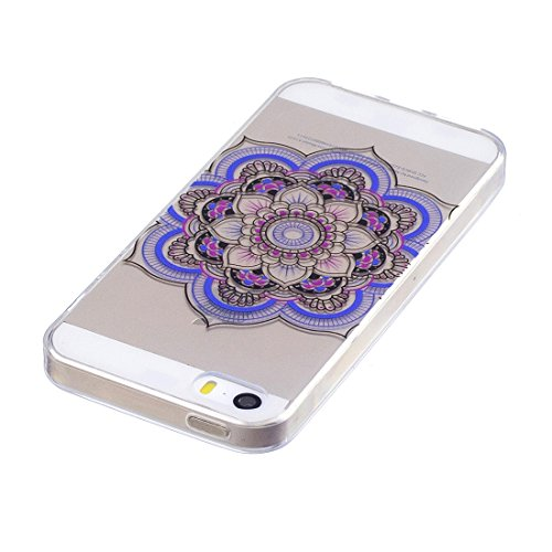 custodia con anello iphone 5s