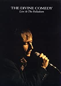 The Divine Comedy: Live At The Palladium [DVD]