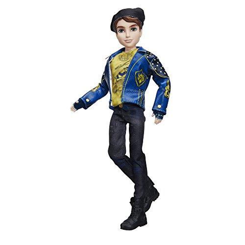 Disney Basic Evie Isle shaped doll of loss