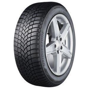 Bridgestone BLIZZAK LM001-225/50/R17 98V - E/B/72dB - Pneu d'Hiver