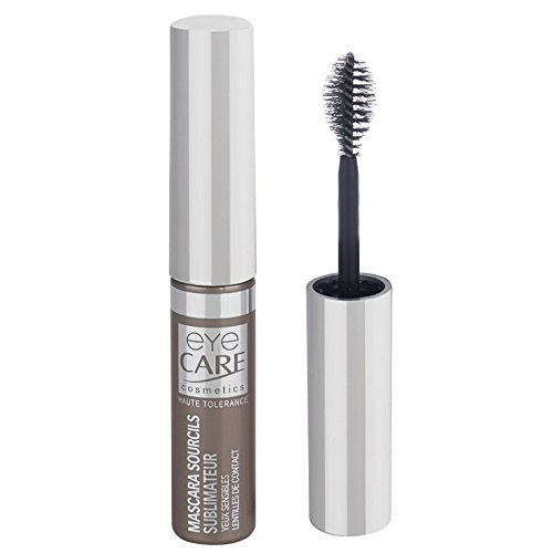 Eye Care Mascara Sourcils Sublimateur 3 g - Châtain