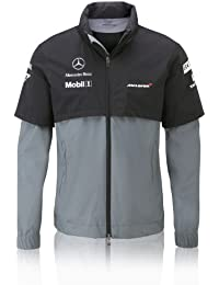 McLaren Team Waterproof Jacket 2014 - Mens