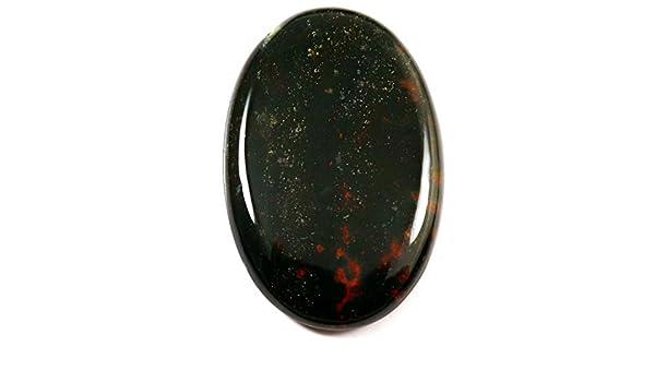 Gems/&JewelsHub JE97 Cabochon en Forme de Poire Naturelle 51,2 cts