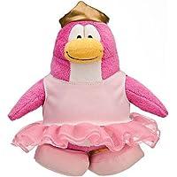 Preisvergleich für Club Penguin Plüsch Serie 10 - Ballerina