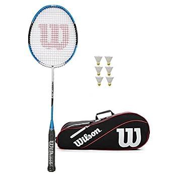 Wilson Raqueta De B dminton...