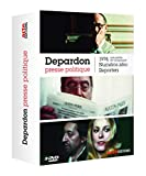 Depardon-Presse/Politique...