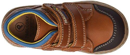 Pablosky 099572, Chaussures Garçon Marron