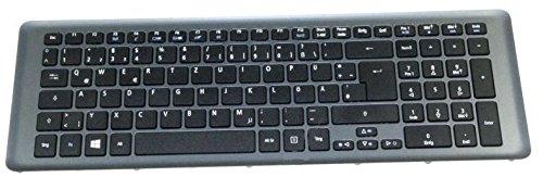 Preisvergleich Produktbild Original Tastatur für Acer Aspire E1-731