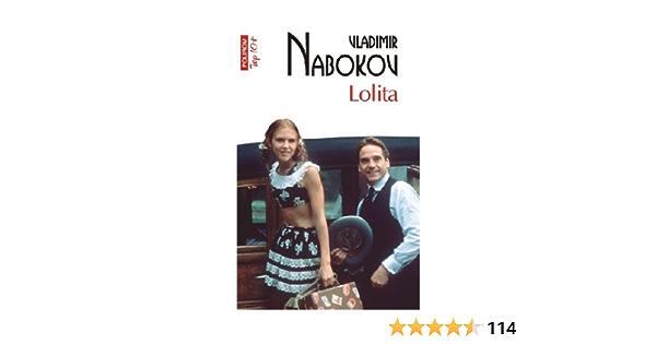 LOLITA TOP 10: Amazon.de: VLADIMIR NABOKOV ...