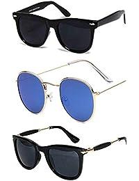 cd764d698c1 Black Girls  Sunglasses  Buy Black Girls  Sunglasses online at best ...