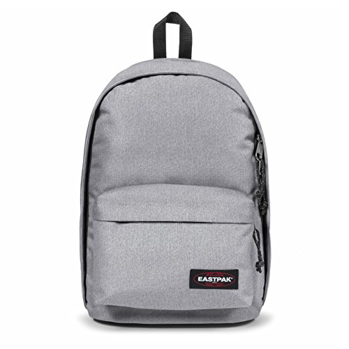 Eastpak Back To Wyoming Mochila, 27 litros, Gris (Sunday Grey)