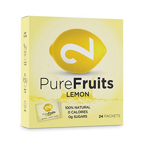 DUAL Pure Fruits...
