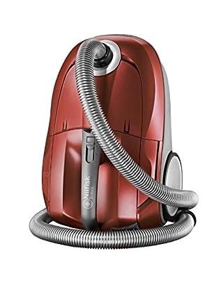 Nilfisk Bravo sr10p07a aspirador con bolsa, red, Set de 8piezas