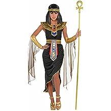 Suchergebnis Auf Amazon De Fur Pharaonin Kostum Schwarz