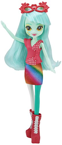 ToyCentre My Little Pony Equestria Girls Rainbow Rocks Lyra Heartstrings Doll