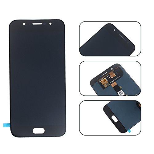 YHX-OU de réparation et Remplacement pour Wiko, écran LCD avec écran Tactile Digitizer + Outils Inclus