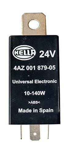 HELLA 4AZ 001 879-051 RELE DE INTERMITENCIA