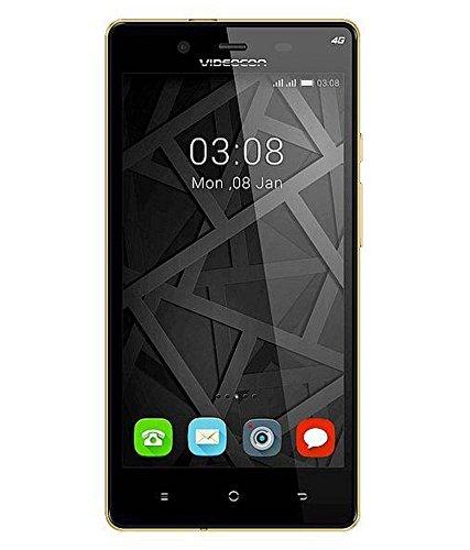 Videocon Krypton V50FG 16 GB Black image